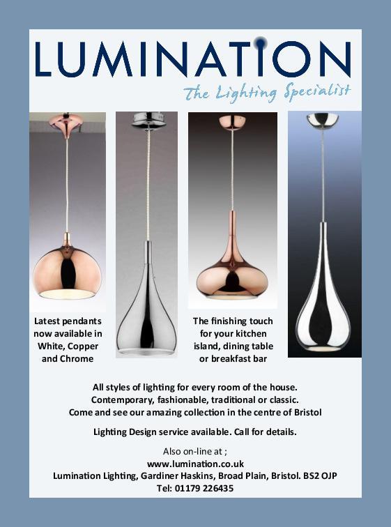 Bristol Lights  sc 1 st  Lumination & Bristol Lights   Bristol Lighting   Lumination Lighting