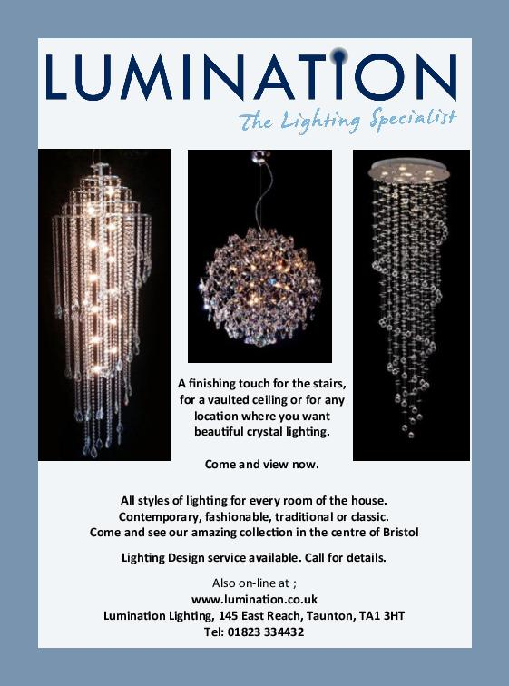 Taunton lighting offers