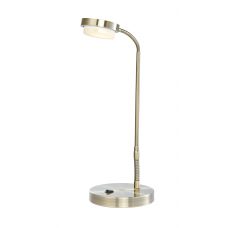 Adonis - Task Lamp - Antique