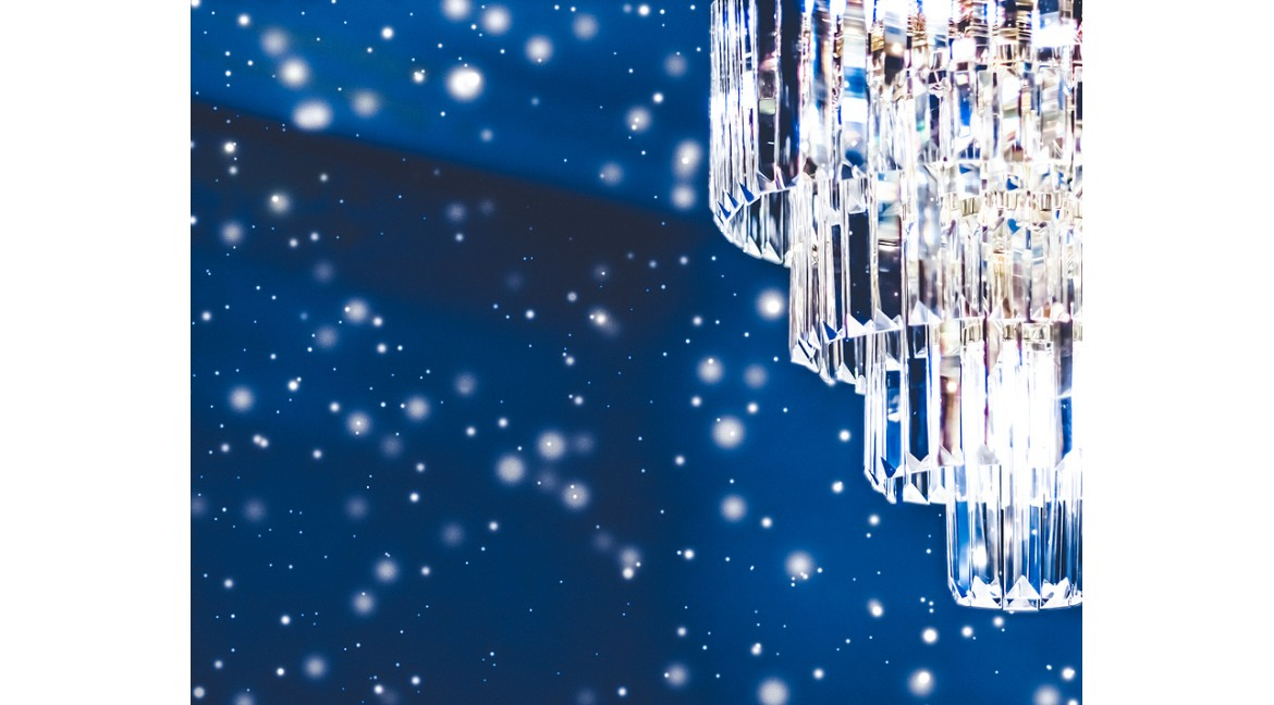 Want Crystal Chandeliers At Home? Here Are Our Top Tips