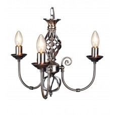 Classic 3 Light - Antique