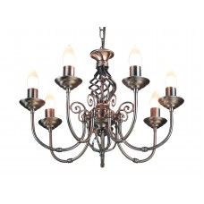 Classic 5 Light - Antique