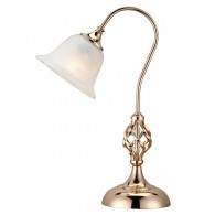 Classic Table Lamp - French Gold