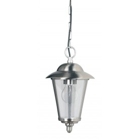 Klien 1lt pendant 10.5W - polished stainless steel