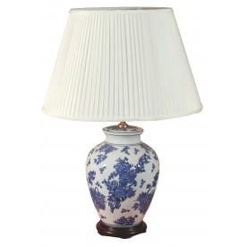 TL3172 - Classic Blue White Lamp