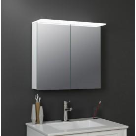 Claros 600 Bathroom Cabinet Mirror