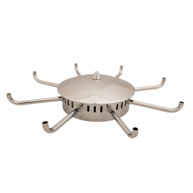 Ceiling Fixture - 8 Head Cluster