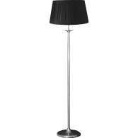 Elegance Floor Stand - Nickel