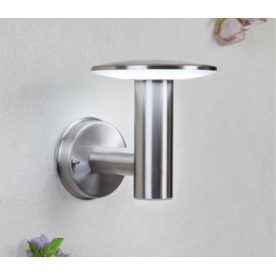 Ascot LED Outdoor Wall Light