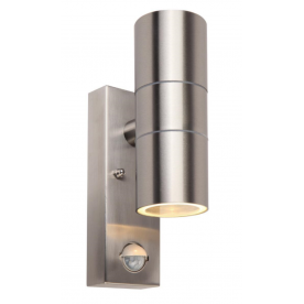 Baron Wall Light with PIR sensor