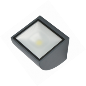Regina Outdoor LED Wall Light