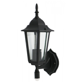 Victoria Small PIR Outdoor Wall Light