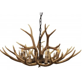 Stag 8 Light Ceiling Pendant