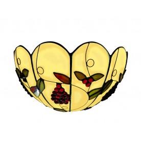 Grapes Tiffany Wall Washer