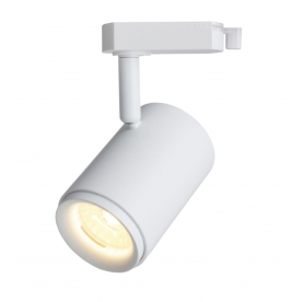 Capri LED Spot Light - Track Light - 12w/36deg - White