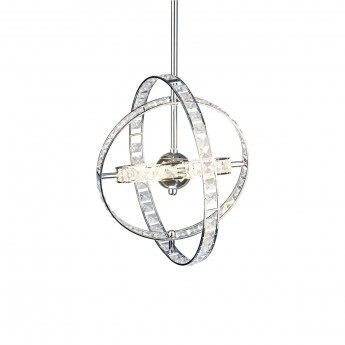 Eternity 6 Light Pendant