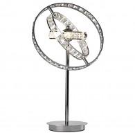 Eternity 4 Light Table Lamp