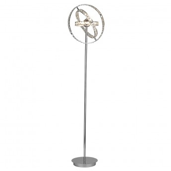 Eternity 6 Light Floor Lamp