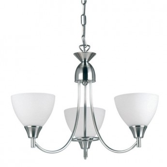 Rimini 3 - Satin Chrome