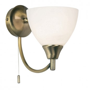 Rimini 1 - Antique Brass