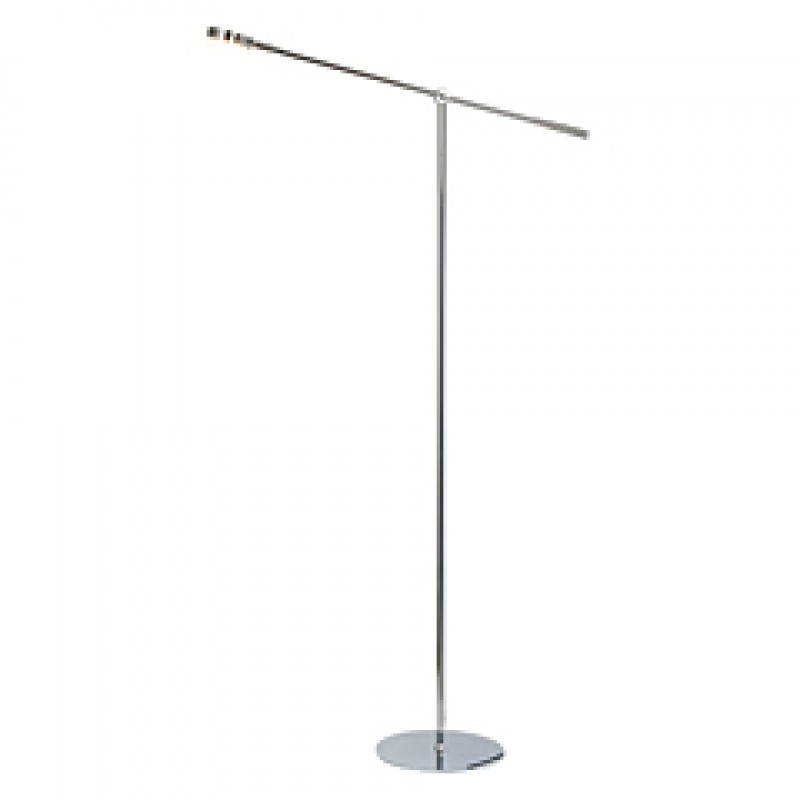 Salix LED Floor Stand Lamp