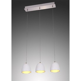 Polo 3 LED Pendant