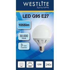 WESTLITE Decor G95 E27