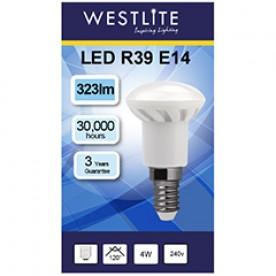 WESTLITE R39 E14 4W LED