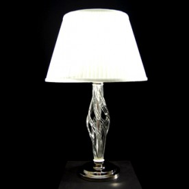 Kolin Crystal Table Lamp - Large