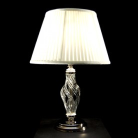 Kolin Crystal Table Lamp - Small