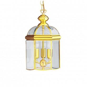 Palma 3 - Solid Brass