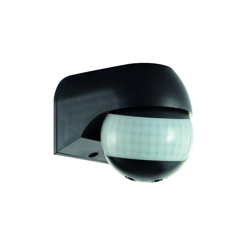 PIR Security Detector - Black