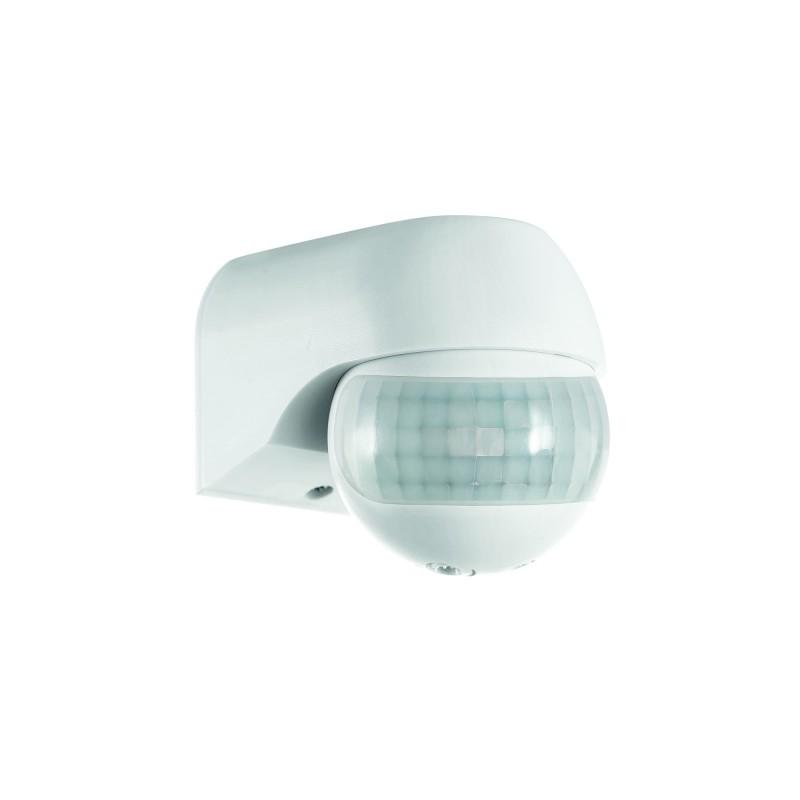 PIR Security Detector - White