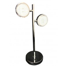 Salix Double Table Lamp