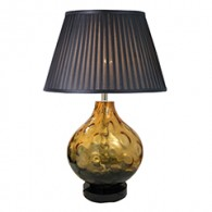 TL1431 - Transparent Tinted Yellow Lamp