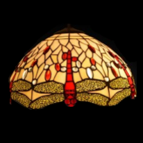 Tiffany Small Lamps