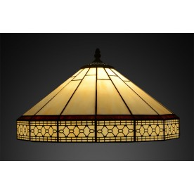 Hartford Tiffany Pendant 16""