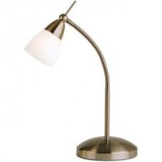 Flora Touch Task Lamp Antique