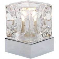 Crystal Touch Lamp