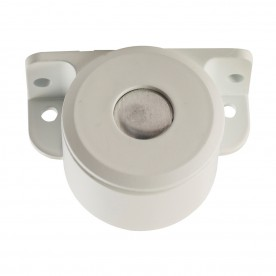 Control touch switch SW accessory - white abs plastic