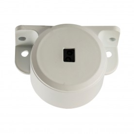Control iR switch SW accessory - white abs plastic