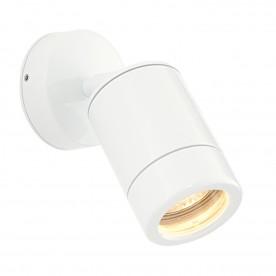 Odyssey spot wall IP65 7W - gloss white