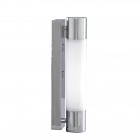 LED BATHROOM IP44 CHROME WALL BRACKET