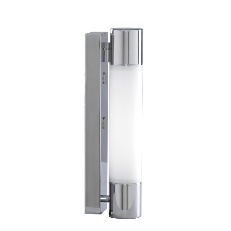 LED BATHROOM IP44 CHROME WALL BRACKET