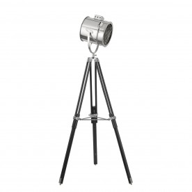 STUDIO ADJUSTABLE STAGE LIGHT LARGE HEAD FLOOR LAMP