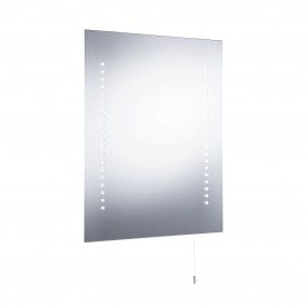 MIRROR LED BATHROOM LIGHT BATTERY OPERATED