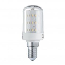 LED LAMPS CORN PACK 10 x E14- 4W 340 LUMENS WARM WHITE