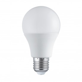 LED LAMPS  GLS PACK 10 x E27 - 10W 800 LUMENS COOL WHITE