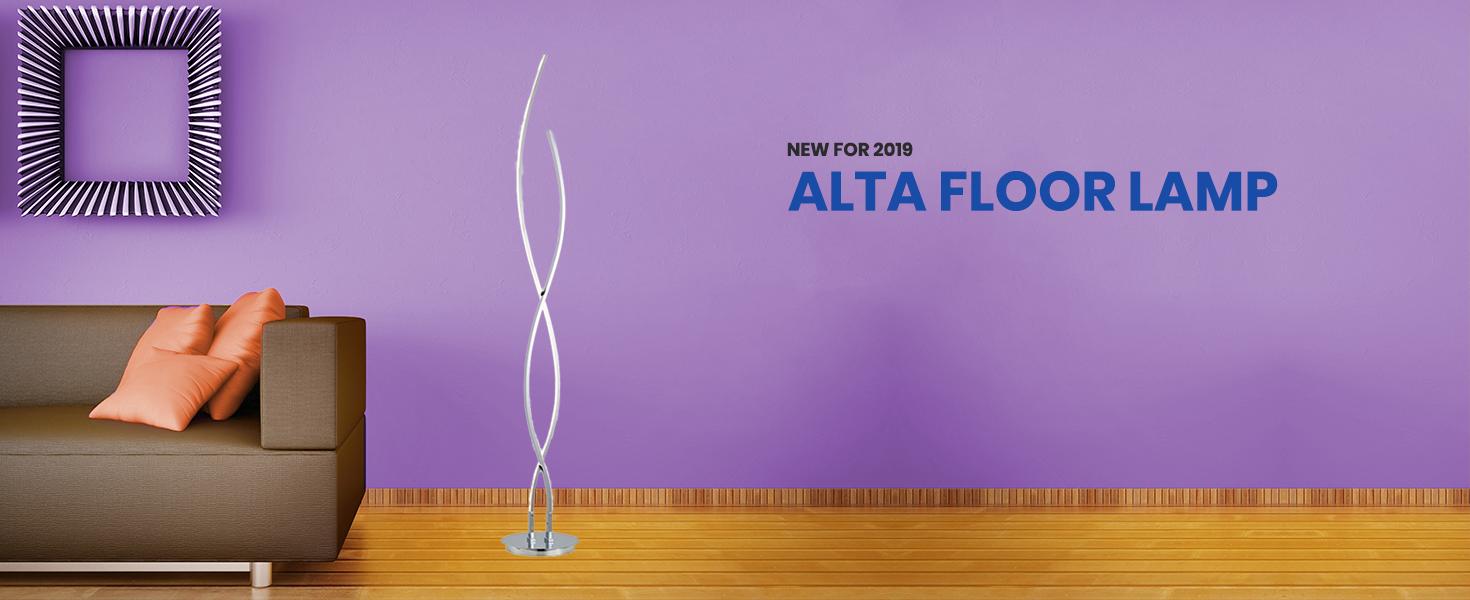 Alta Floor