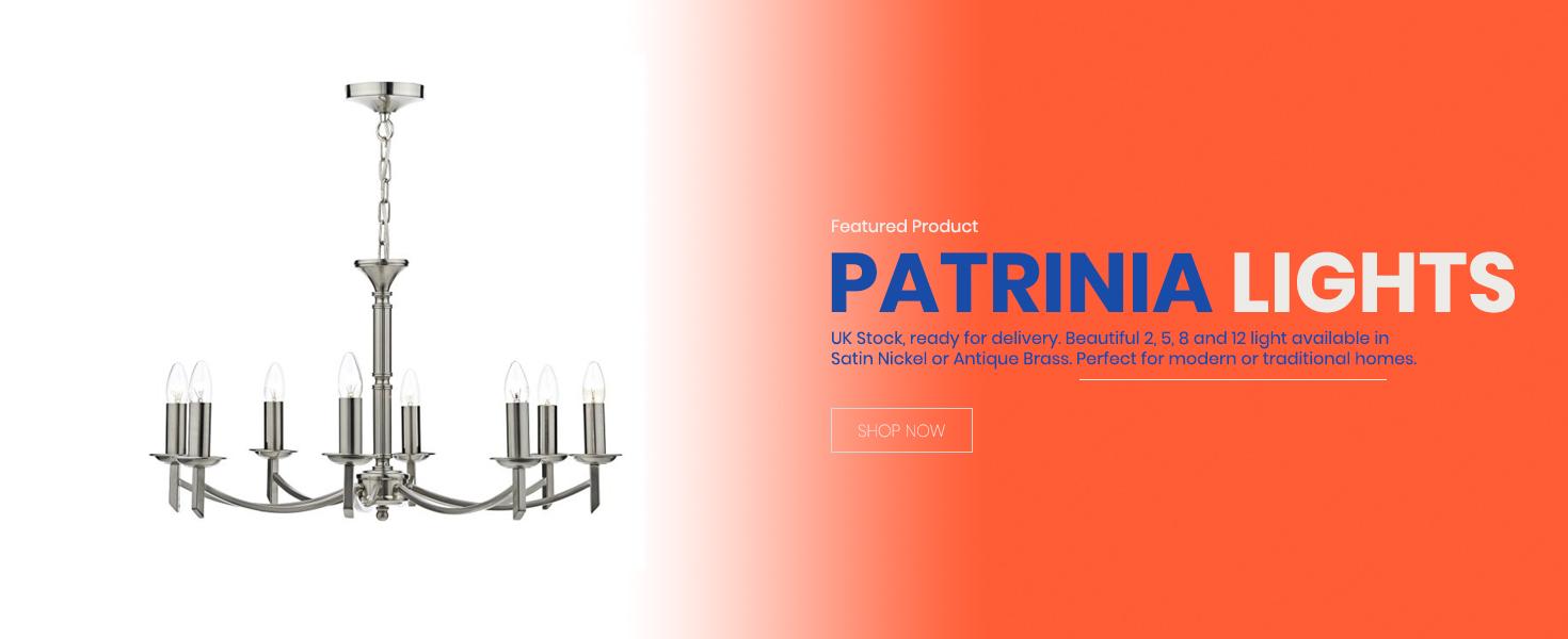 Patrinia